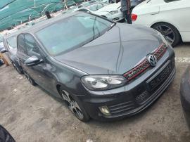 VW Golf 6 GTI for sale in Botswana - 2