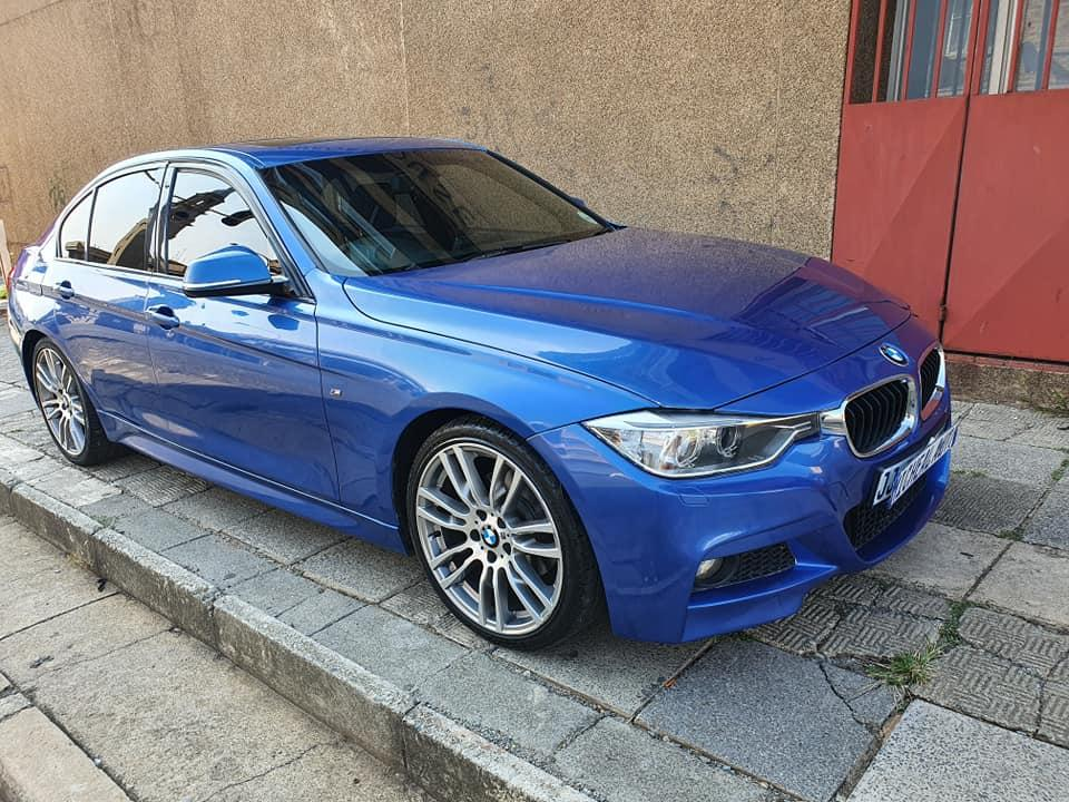 Used BMW 3 Series in South Africa