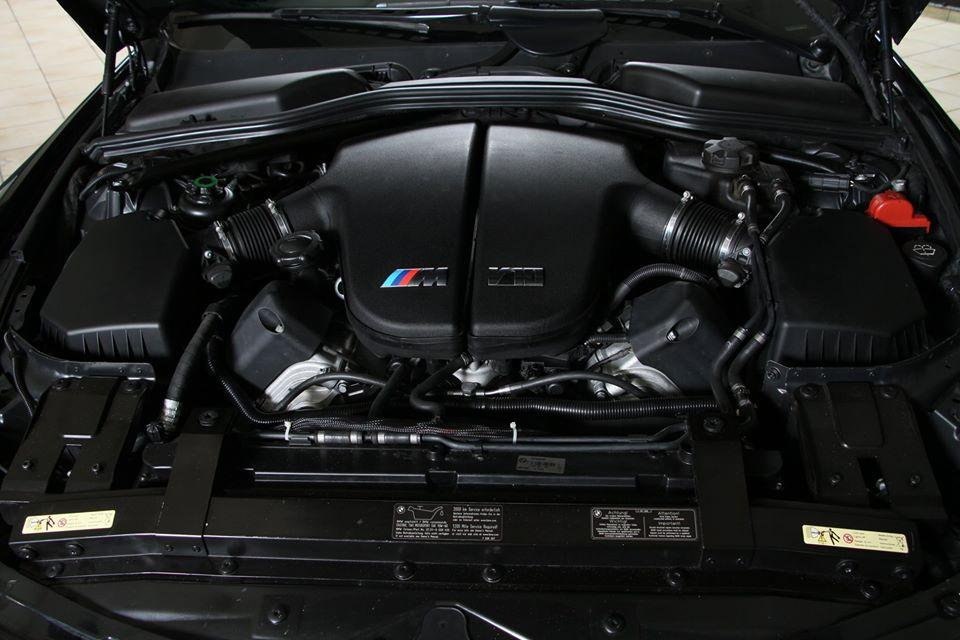 Used BMW M6 E63/E64 in South Africa