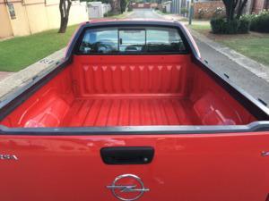 Used Opel Corsa utilty van in South Africa