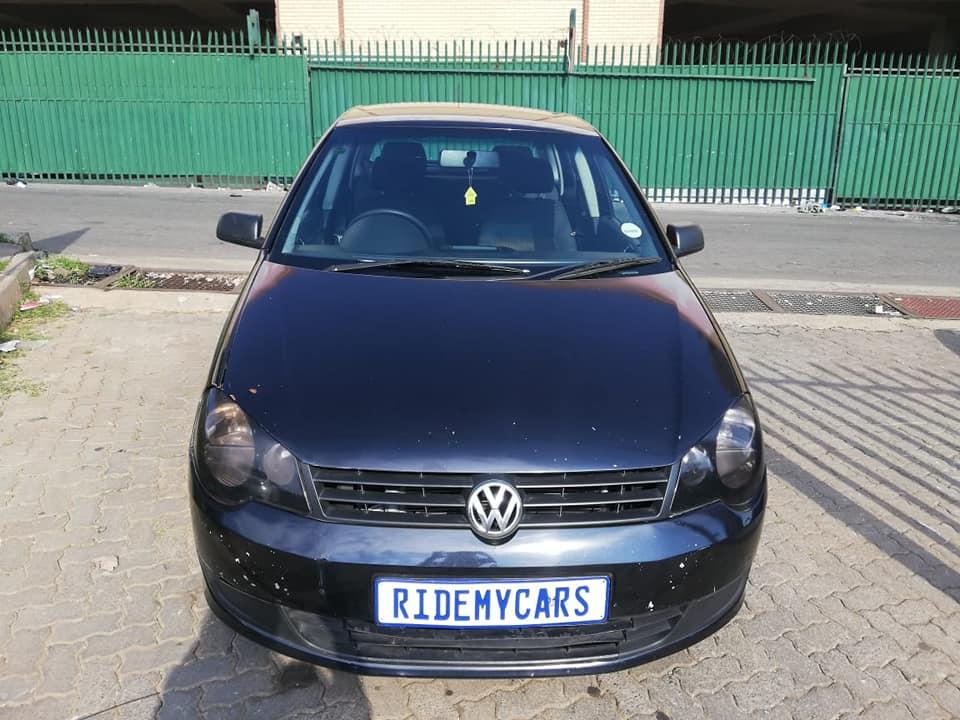 Used Volkswagen Polo in South Africa