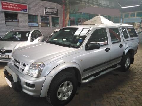 Isuzu KB KB 2 in South Africa