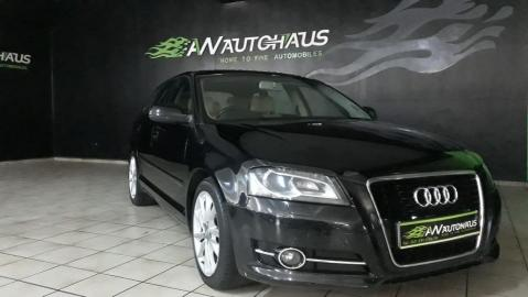 Used Audi A3 in South Africa