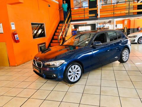 Used BMW 1 Series in South Africa