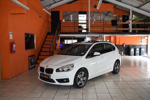Used BMW 2 Series Active Tourer in South Africa