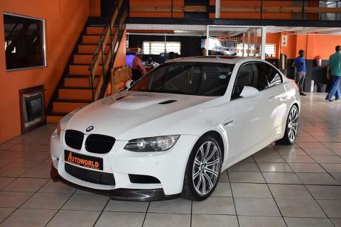 Used BMW M3 in South Africa