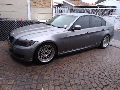 Used BMW M3 E90/E92/E93 in South Africa