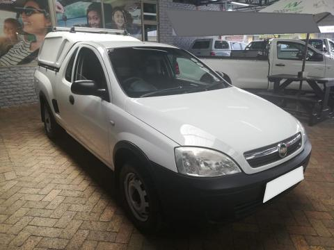 Used Chevrolet Corsa in South Africa