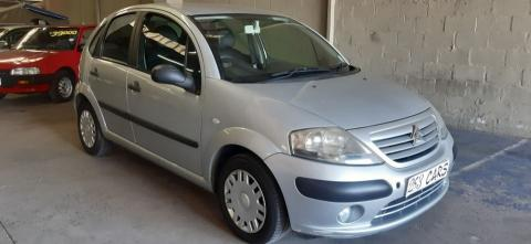 Used Citroen C3 2 in South Africa
