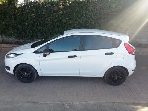 Used Ford Fiesta 6 in South Africa