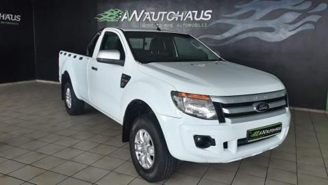 Used Ford Ranger 3 in South Africa