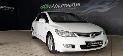 Used Honda Civic 9 in South Africa