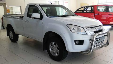 Used Isuzu KB in South Africa