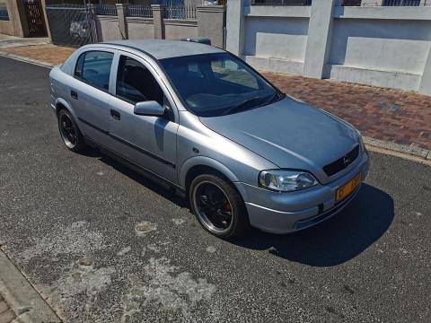 Used Opel Astra in South Africa