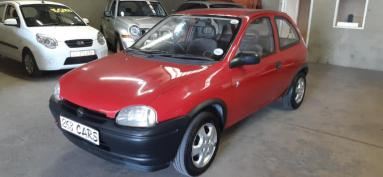 Used Opel Corsa in South Africa