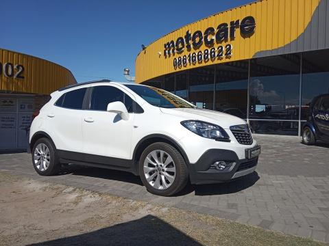 Used Opel Mokka in South Africa