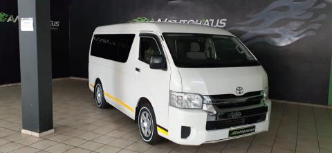 Used Toyota Quantum in South Africa