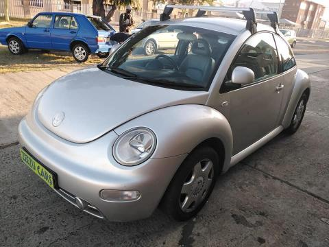 Used Volkswagen Beetle 2 in South Africa