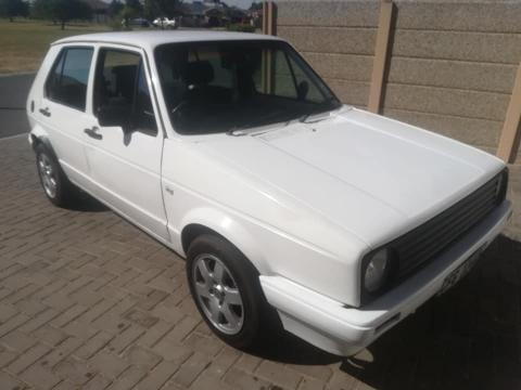 Used Volkswagen Citi Golf in South Africa