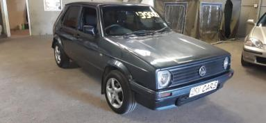 Used Volkswagen Golf in South Africa