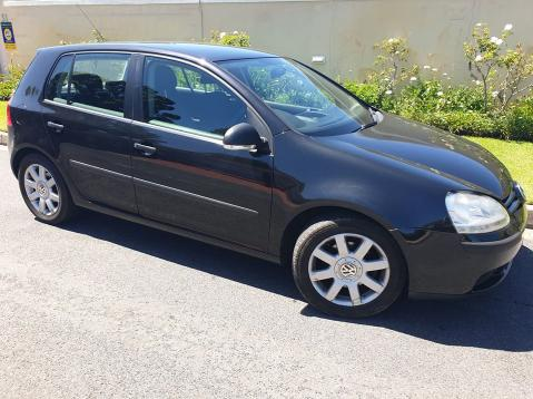 Used Volkswagen Golf 5 in South Africa