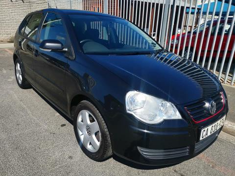 Used Volkswagen Polo 5 in South Africa