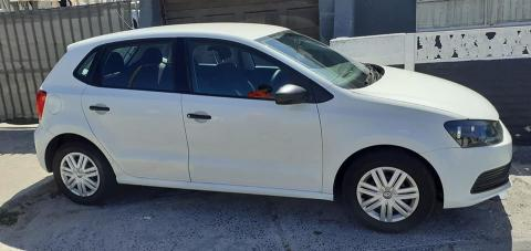 Used Volkswagen Polo 6 in South Africa