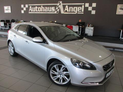 Used Volvo V40 2 in South Africa