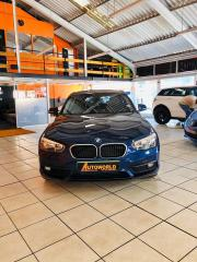Used BMW 1 Series for sale in South Africa - 1