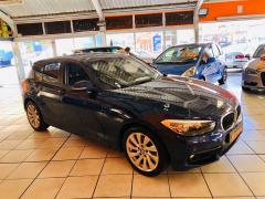 Used BMW 1 Series for sale in South Africa - 2