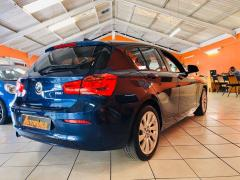Used BMW 1 Series for sale in South Africa - 3