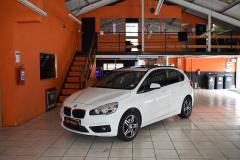 Used BMW 2 Series Active Tourer for sale in South Africa - 0