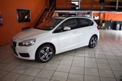 Used BMW 2 Series Active Tourer for sale in South Africa - 1