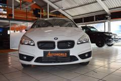 Used BMW 2 Series Active Tourer for sale in South Africa - 2