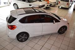 Used BMW 2 Series Active Tourer for sale in South Africa - 3