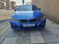 Used BMW 3 Series for sale in South Africa - 0