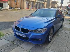 Used BMW 3 Series for sale in South Africa - 2