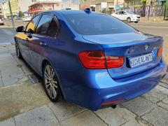 Used BMW 3 Series for sale in South Africa - 4