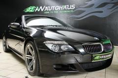 Used BMW M6 E63/E64 for sale in South Africa - 0