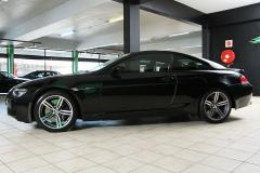 Used BMW M6 E63/E64 for sale in South Africa - 1