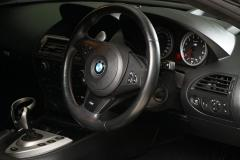 Used BMW M6 E63/E64 for sale in South Africa - 5