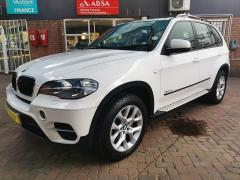 Used BMW X5 for sale in South Africa - 0