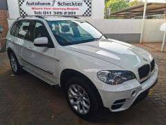 Used BMW X5 for sale in South Africa - 1