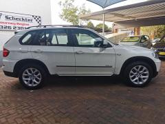 Used BMW X5 for sale in South Africa - 3