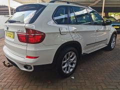 Used BMW X5 for sale in South Africa - 4