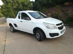 Used Chevrolet Utility for sale in South Africa - 0
