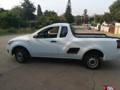 Used Chevrolet Utility for sale in South Africa - 1