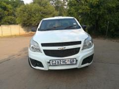 Used Chevrolet Utility for sale in South Africa - 2