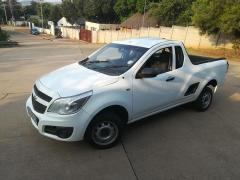 Used Chevrolet Utility for sale in South Africa - 3