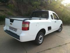 Used Chevrolet Utility for sale in South Africa - 5